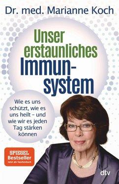 Unser erstaunliches Immunsystem (eBook, ePUB) - Koch, Marianne