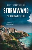 Sturmwand / Nicolas Guerlain Bd.5 (eBook, ePUB)