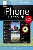 iPhone Handbuch Version iOS 13 (eBook, ePUB)