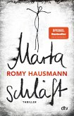 Marta schläft (eBook, ePUB)