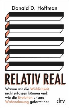 Relativ real (eBook, ePUB) - Hoffman, Donald D.