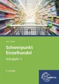 Schuljahr 1, Lehrbuch / Schwerpunkt Einzelhandel