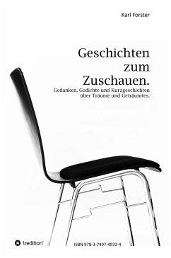 Geschichten zum Zuschauen (eBook, ePUB) - Forster, Karl