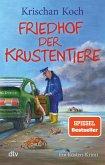 Friedhof der Krustentiere / Thies Detlefsen Bd.8 (eBook, ePUB)