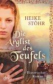 Die Arglist des Teufels / Teufels-Trilogie Bd.3 (eBook, ePUB)
