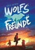Wolfsfreunde (eBook, ePUB)
