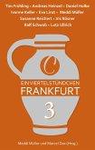 Ein Viertelstündchen Frankfurt Bd.3 (eBook, ePUB)