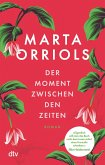 Der Moment zwischen den Zeiten (eBook, ePUB)