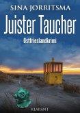 Juister Taucher. Ostfrieslandkrimi (eBook, ePUB)