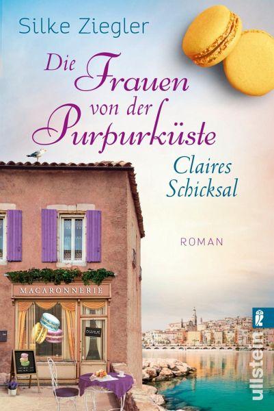 Buch-Reihe Die Purpurküste