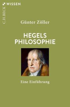 Hegels Philosophie - Zöller, Günter