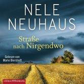 Straße nach Nirgendwo, 6 Audio-CD