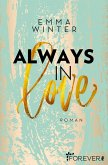 Always in Love / Weston High Bd.3