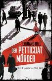 Der Petticoat-Mörder / Fred Lemke Bd.1
