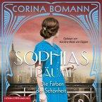 Die Farben der Schönheit - Sophias Träume / Sophia Bd.2 (2 MP3-CDs)
