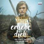 Tochter Gottes, erhebe dich / Tochter Gottes Bd.1 (1 MP3-CD)