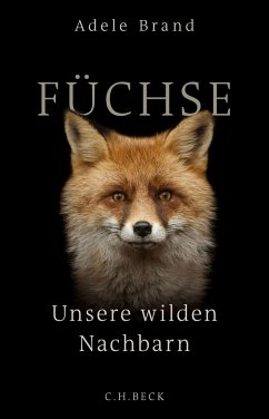 Füchse - Brand, Adele