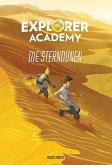 Explorer Academy - Die Sterndünen (Band 4)