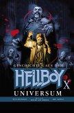 Geschichten aus dem Hellboy-Universum Bd.10