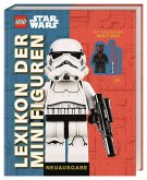 LEGO® Star Wars(TM) Lexikon der Minifiguren