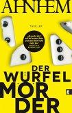 Der Würfelmörder / Fabian Risk Bd.4