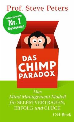 Das Chimp Paradox - Peters, Steve