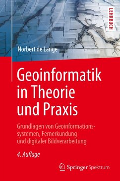 Geoinformatik in Theorie und Praxis