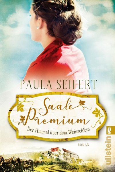 Buch-Reihe Weinschloss-Saga