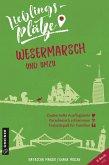 Lieblingsplätze Wesermarsch und umzu