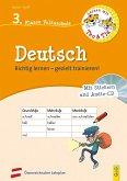 Lernen mit Teo und Tia Deutsch - 3. Klasse Volksschule mit CD