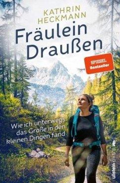 Fräulein Draußen - Heckmann, Kathrin