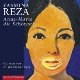 Anne-Marie die Schönheit, 2 Audio-CD