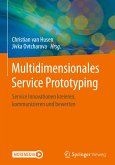 Multidimensionales Service Prototyping