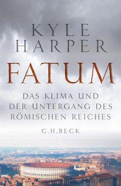 Fatum - Harper, Kyle