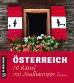 Österreich - 50 Rätsel mit Ausflugstipps (Spiel)