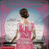 Die Farben der Schönheit - Sophias Hoffnung / Sophia Bd.1 (2 MP3-CDs)