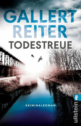 Buch-Reihe Martin Bauer