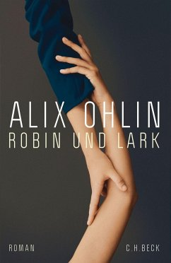 Robin und Lark - Ohlin, Alix