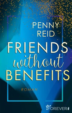 Friends without benefits / Knitting in the City Bd.2 - Reid, Penny
