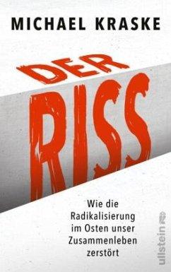 Der Riss - Kraske, Michael