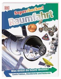 Superchecker! Raumfahrt - Stone, Jerry