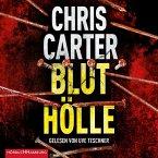 Bluthölle / Detective Robert Hunter Bd.11( 2 MP3-CDs)