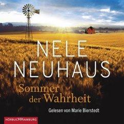 Sommer der Wahrheit / Sheridan Grant Bd.1 (6 Audio-CDs) - Neuhaus, Nele