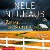 Zeiten des Sturms / Sheridan Grant Bd.3 (6 Audio-CDs)