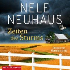 Zeiten des Sturms / Sheridan Grant Bd.3 (6 Audio-CDs) - Neuhaus, Nele