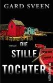 Die stille Tochter / Kommissar Tommy Bergmann Bd.4