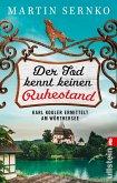 Der Tod kennt keinen Ruhestand / Karl Kogler Bd.1