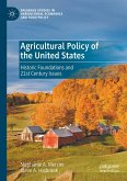 Agricultural Policy of the United States