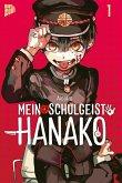Mein Schulgeist Hanako Bd.1
