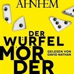 Der Würfelmörder / Fabian Risk Bd.4 (2 MP3-CDs)